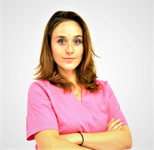 Elisabeta Mocanu